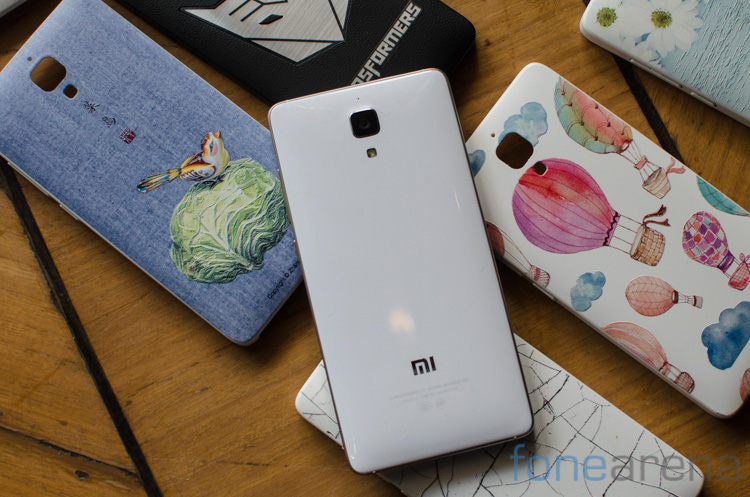 Xiaomi Mi4 Hands On Preview