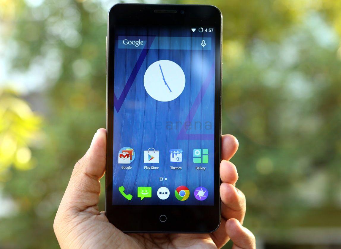 micromax 5 inch smartphone price in india June 16, 2017