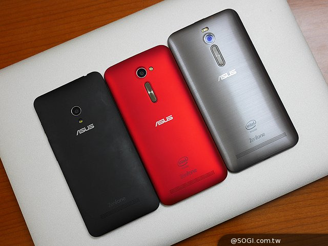 Hd Wallpaper For Asus Zenfone 2: Asus Zenfone 2 ZE500CL With 5-inch HD Display, Android 5.0