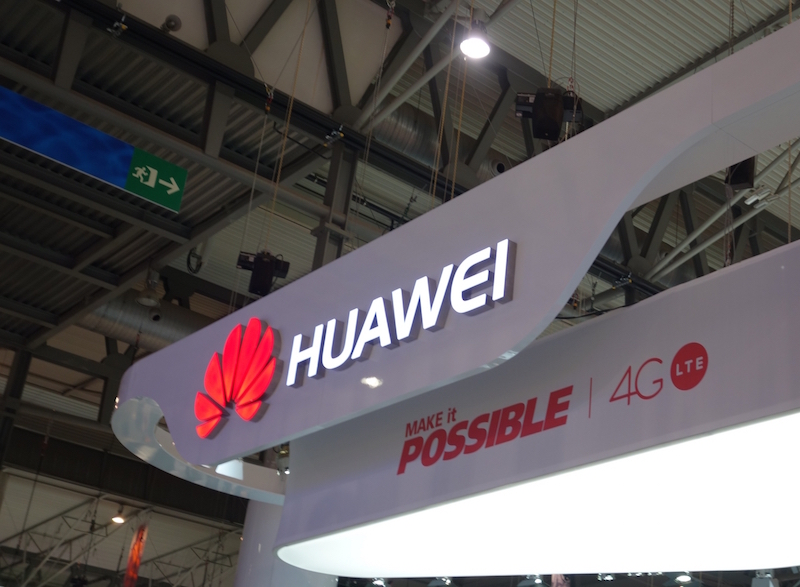 Huawei partners with Leica to boost camera on its smartphones