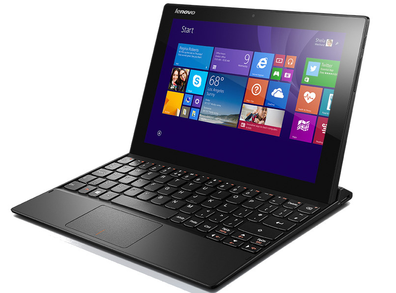 lenovo miix 3 10 1 inch windows 8 1 tablet with keyboard goes on sale in india for rs 21999. Black Bedroom Furniture Sets. Home Design Ideas
