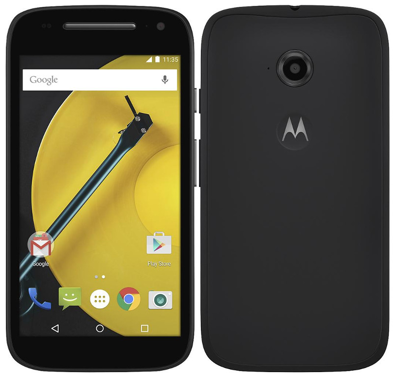 Motorola Moto E Lte 2nd Gen With Android 5 0 Shows Up On