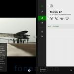 HP Stream 8 Windows Snap