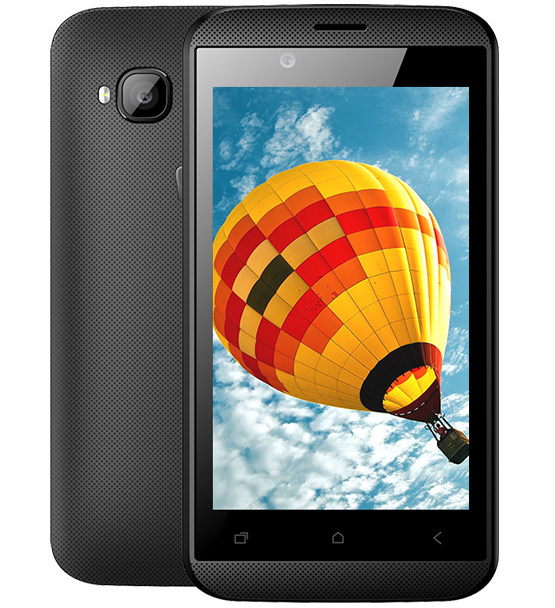 Android Micromax Mobile Bolt