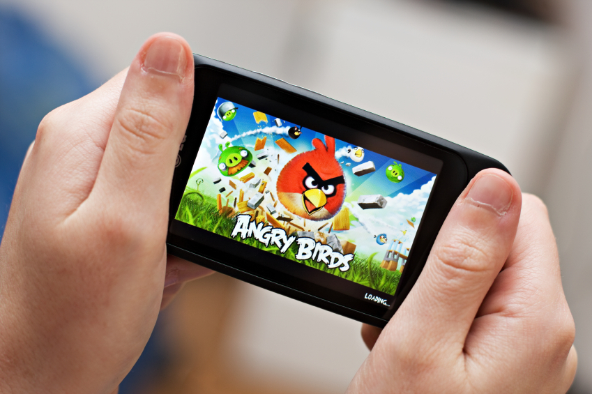mobile gaming to hit rs 2 620 cr by 2019 report