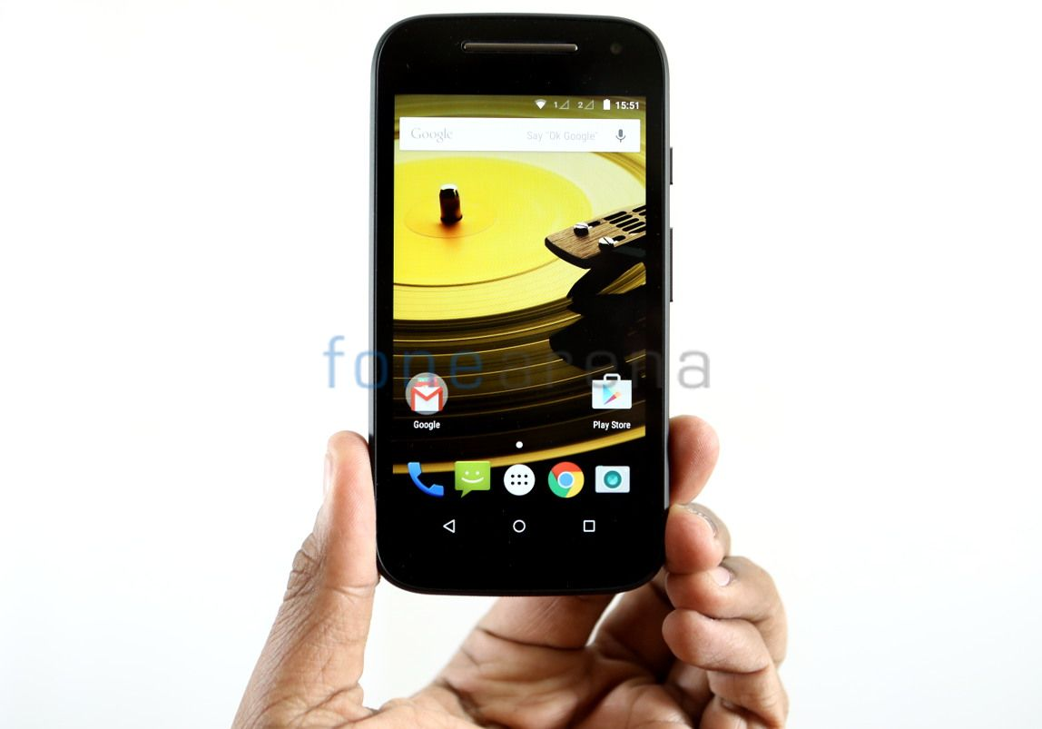 Top 10 Android Smartphones under Rs. 10,000