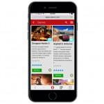 Opera Mobile Store Gameloft