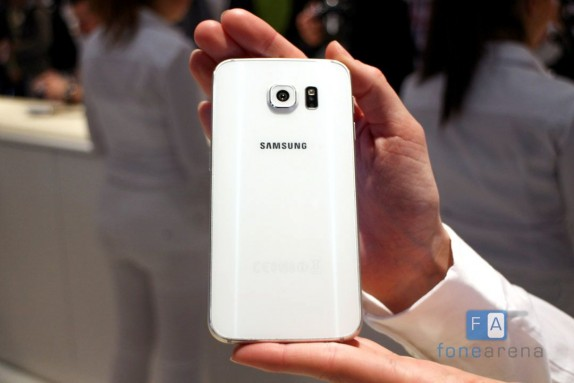 samsung galaxy s6 launched in india starting at rs 49 900