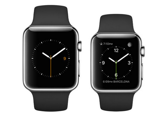 Apple Watch will hit stores on April 24, pricing starts ...