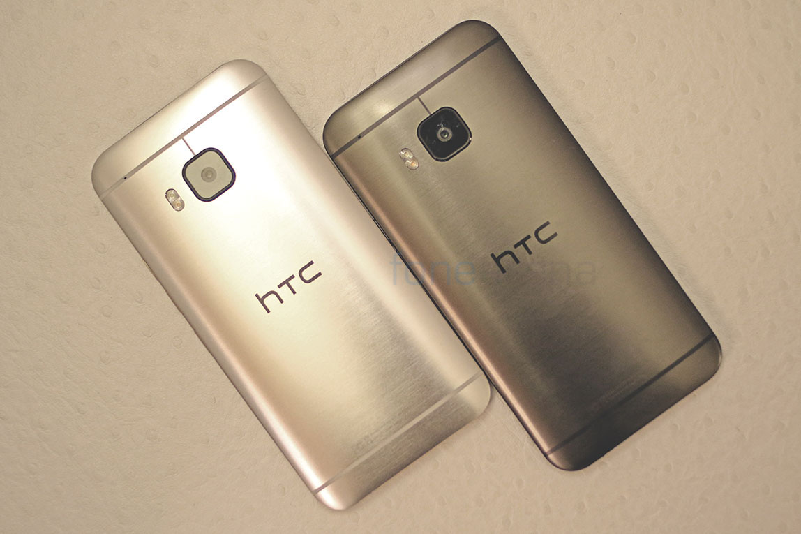 HTC 2015 Flagship SmartPhone HTC One M9 available for just ...