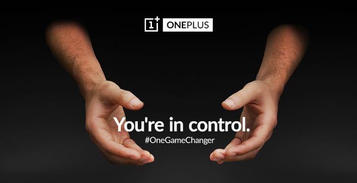 OnePlus teases a new gaming device