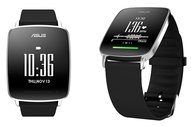 [image]New ASUS VivoWatch With 10-Day Batt at Just £149
