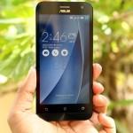 Asus Zenfone 2 Black ZE500CL-10