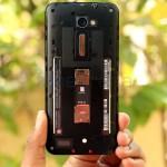 Asus Zenfone 2 Black ZE500CL-11