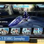 Asus Zenfone 2 Gameplay ZE500CL