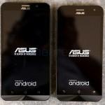 Asus Zenfone 2 ZE551ML vs Zenfone 2 ZE500CL-10