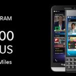 BlackBerry Loyalty Program