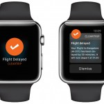 Cleartrip for Apple Watch