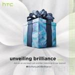 HTC One M9 India launch invite