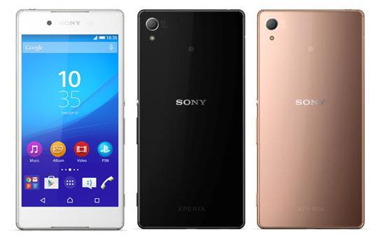 Sony XPERIA Z4 vs Sony XPERIA Z3 – What Has Changed?