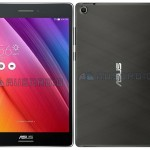 Asus ZenPad Leak