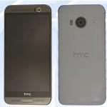 HTC One M9 Plus Plastic m9ew_tenaa
