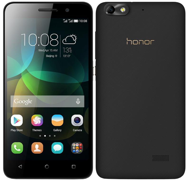 Huawei Honor 4c: смартфон по уникальной цене - Hi