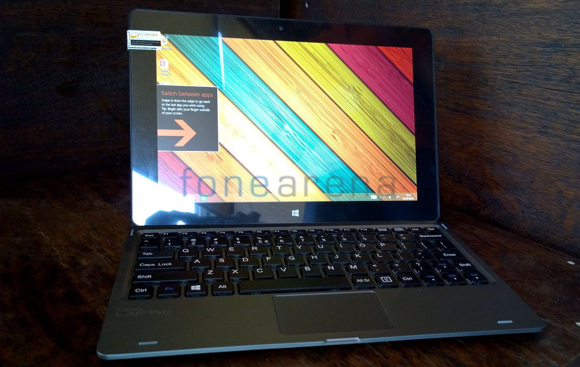 Micromax Canvas Laptab_fonearena-001