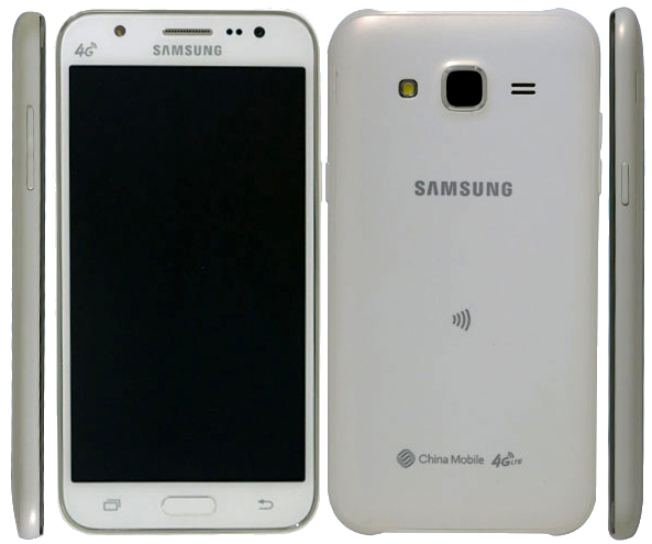 Samsung Galaxy J5 and Galaxy J7 get certified in China, images ...