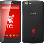 Xolo One Liverpool FC Limited Edition