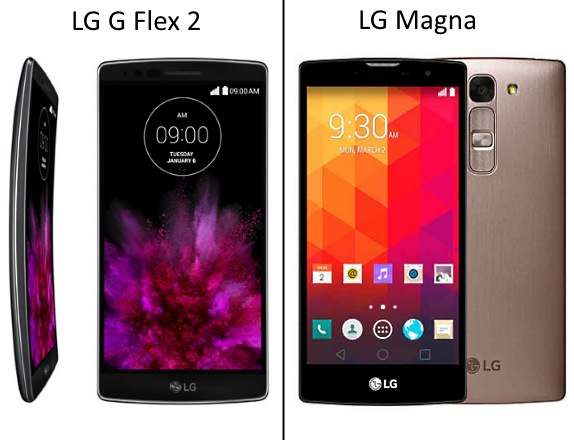 Weekly Roundup: LG G4, G Flex2, Magna, Microsoft Lumia 430 ...