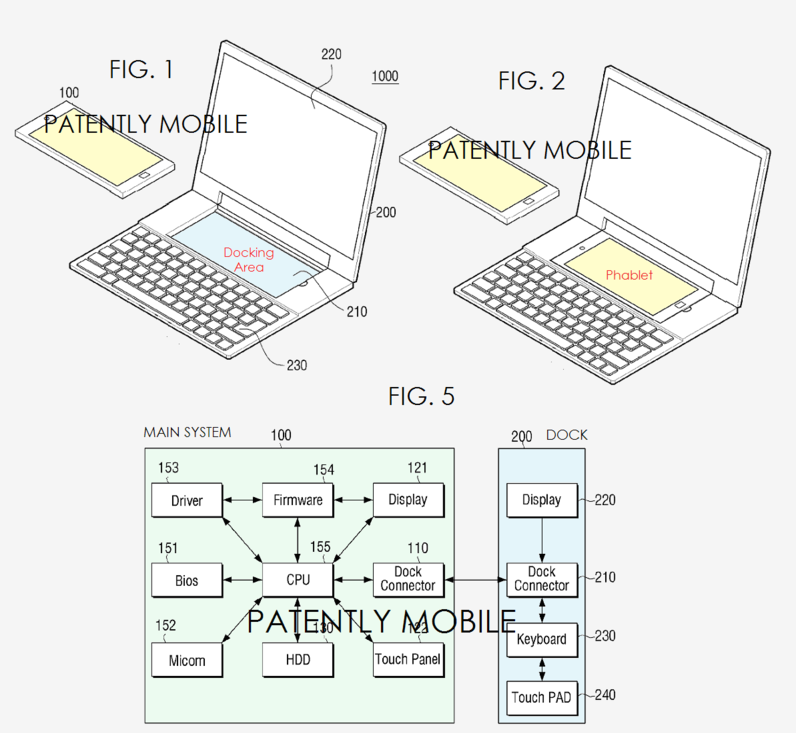 samsung_patent_phablet_dock