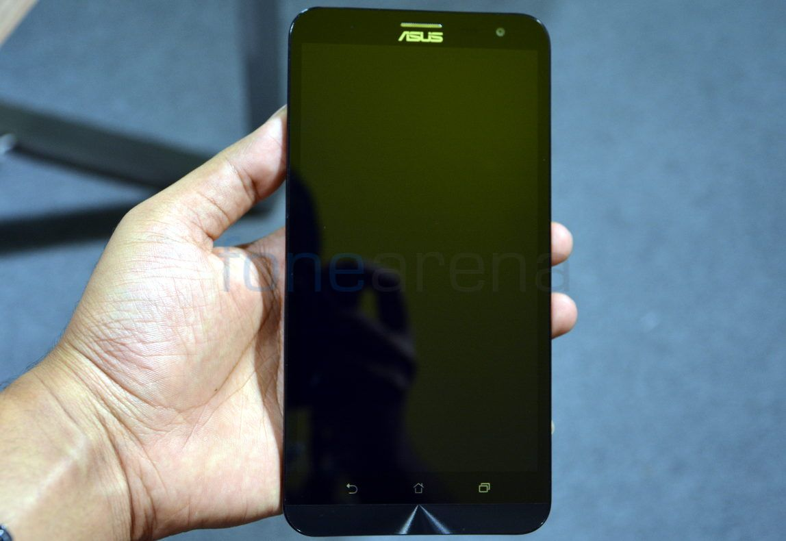 asus introduces new zenfone 2 variants with snapdragon 615 and 410 socs. Black Bedroom Furniture Sets. Home Design Ideas