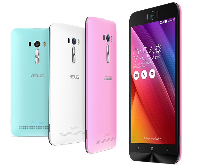 Asus ZenFestival 2015 scheduled for August in India: ZenFone Go, Selfie and Zoom coming?