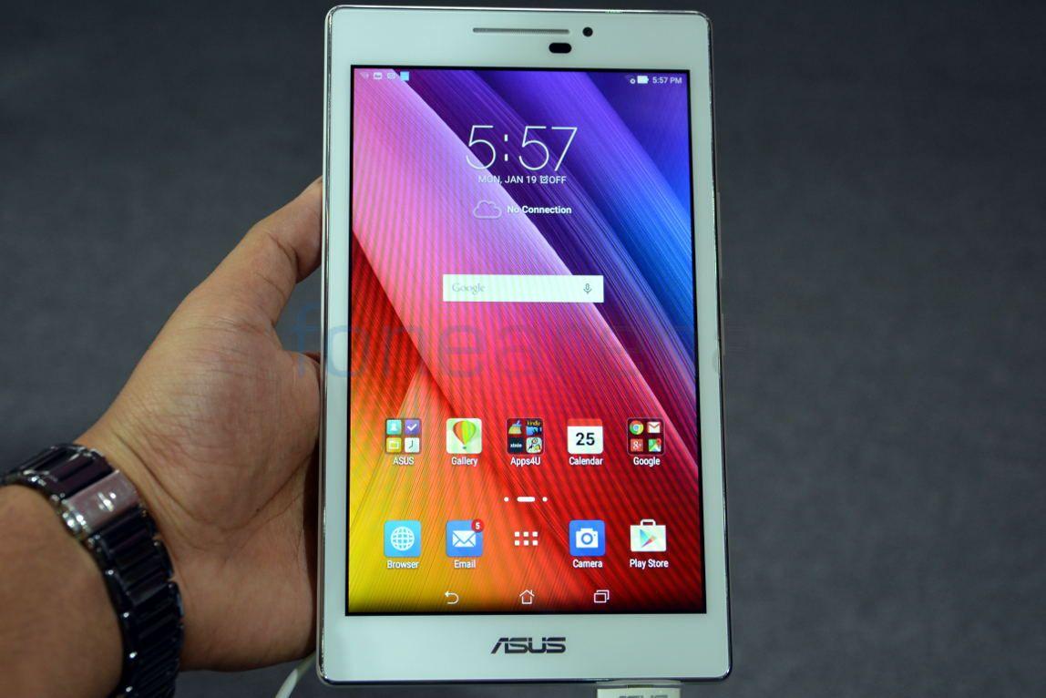 Asus ZenPad 7.0 Hands On