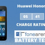 Huawei Honor Bee FA Charge Rating