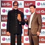 LG G4 India launch