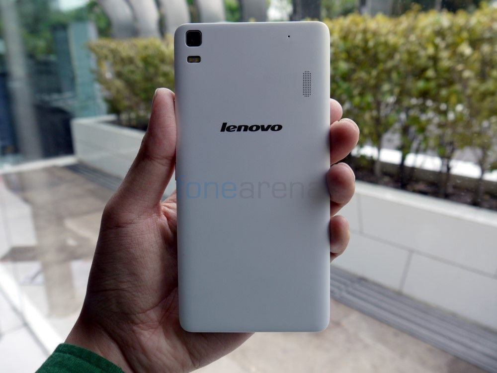 Lenovo K3 Note Hands On And Photo Gallery