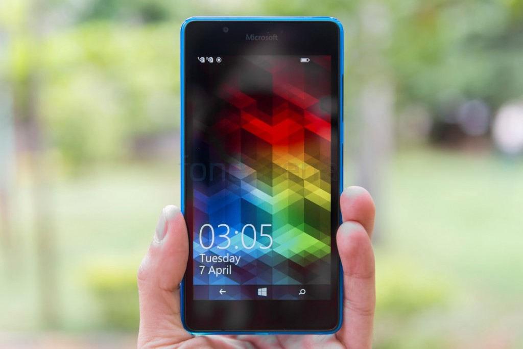 Microsoft to kill off Lumia lineup by December