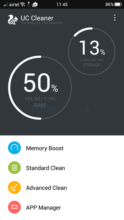 5 Reasons To Install Uc Cleaner App On Your Phone