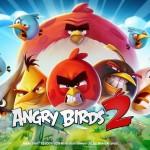 Angry Birds 2 teaser