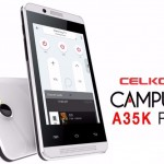 Celkon Campus A35K Remote