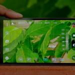 LG G4 Manual Mode UI