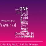 Lava One launch Invite July 27