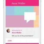 Microsoft email app-1