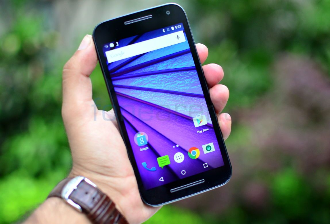 Motorola Moto G 3rd Gen Photo Gallery