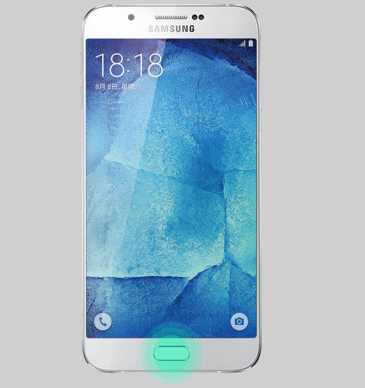 Samsung Galaxy A8 price and release date surface
