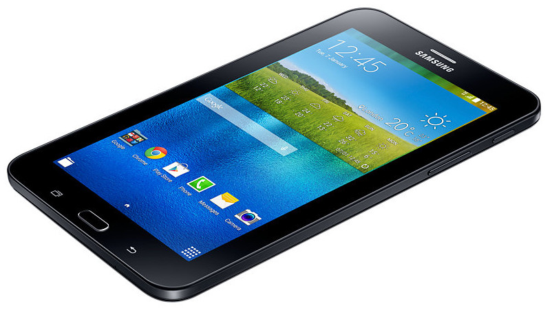 Samsung Galaxy Tab 3V with 7-inch display, 3G listed on ...