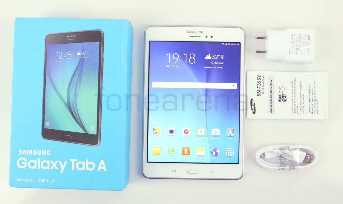 samsung galaxy tab a review. Black Bedroom Furniture Sets. Home Design Ideas
