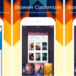 UC Browser iphone